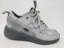 Heelys Force Size 3 Grey Kids Roller Wheel Shoes