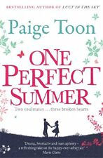One Perfect Summer,Paige Toon
