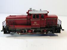 Märklin H0 3065 Rangierlokomotive BR V60, Licht, Telexkupplung geprüft #1963