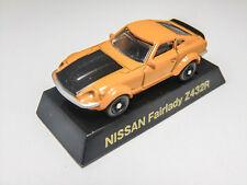 SUNTORY World's Great Car Selection Diecast Mini Model NISSAN Fairlady Z432R