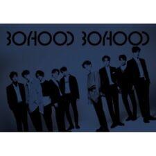 UNB  - [BOYHOOD] 1st Mini Album CD+Booklet+PhotoCard K-POP Seal