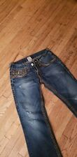 TRUE RELIGION BOOT JEANS SiZE 31
