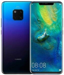 Huawei Mate 20 Pro - 128GB - Twilight (Unlocked) Smartphone -