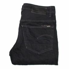 G-Star Regular Size Low Rise Tapered Jeans for Men