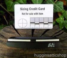 Unpackaged Sharpening Angle Guide Bushcraft Survival Hiking Camping Kitchen