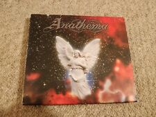 Anathema - Eternity - Peaceville CDVILEM64 - 2000 - Doom Metal