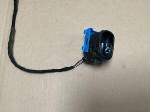 Mercedes Viano Vito W639 Window Control Switch Right Rear A2038213158