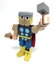 Marvel Wood Warriors Thor 8 inch Figure