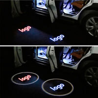 For Infiniti LED Logo Laser Wireless Door Courtesy Welcome Shadow Light 2pcs