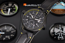 HAMILTON KHAKI TAKEOFF LIMITED EDITION H76786733 - LIMITED EDITION - BRAND NEW !