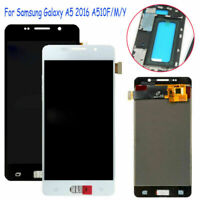 For Samsung Galaxy A5 2016 A510F/M/Y LCD Display Digitizer Touch Screen