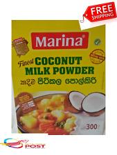 Marina Finest Coconut Milk Powder + Free Shipping
