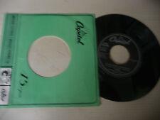 "WINGS(PAUL MaCCARTNEY)"" DEJANDOLE IR-disco 45 giri CAPITOL PERU' 1975""PERFETTO"