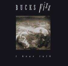 Bucks Fizz - I Hear Talk: Definitive Edition [New CD] UK - Import