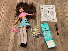 Barbie Mattel Phone Fun Courtney Skipper Friend 1995 Vintage Doll