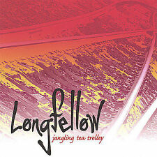 Jangling Tea Trolley * by Longfellow (CD, Feb-2005, Crowded Dandelion Records)