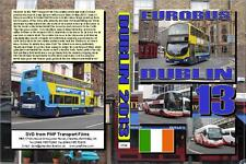 2594. Dublin . Ireland. Buses. May 2013. A good chance to catch up with the Dubl