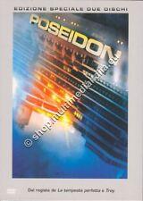 POSEIDON  * EDIZIONE SPECIALE 2 DVD *