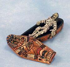 Mummy Rising Reaper Miniatures Dark Heaven Legends Undead Sarcophagus Terrain