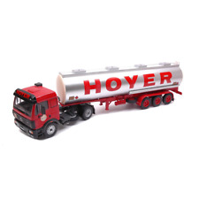 MERCEDES SK 1844 HOYER 1994 1:43 Ixo Model Camion Die Cast Modellino