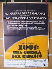 958     2001 UNA ODISEA DEL ESPACIO STANLEY KUBRICK