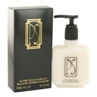 PS by Paul Sebastian 4 oz After Shave Balm for Men Brand New