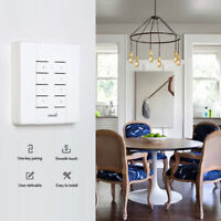 SONOFF RM433 Remote Controller Wall Mount Smart Home for SONOFF iFan03 BASICRFR3