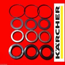 KARCHER HD HDS pompe Seals Kit 555 655 7/10 790 890 855 850 18 mm Set GENUINE