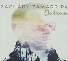 ZACHARY ZAMARRIPA - OUTRUN NEW CD