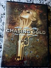 CHASING GOLD Precious Mettle UNRATED DVD Fiona Dourif Paul Sorvino Jodi Russell