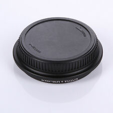 Leica M39 39mm lens to Micro 4/3 M4/3 Four Third Adapter EPL7 EM5 EPL5 EM10 GM1