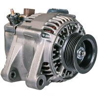 Remanufactured Alternator   DENSO   210-0166