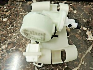 W11316271 (WHIRLPOOL) Washer Pump Motor Assembly