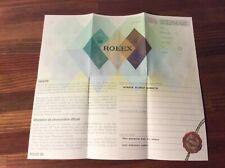 Rolex Datejust 179178 Garantie Paper 564.01 + FREE SHIPPING