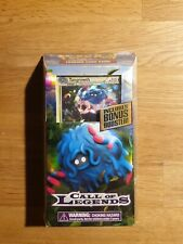 Pokemon Call Of Legends Theme Deck & Booster Pack, Sealed, English