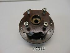 02314 Bombardier Quest 650 OEM Right Front Steering Knuckle Hub 02 2002 CF