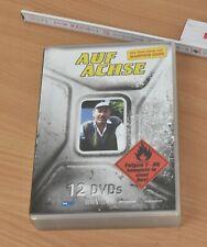 »Auf Achse« Die Kult-Serie mit Manfred Krug, Folgen 1 - 86 komplett, auf 12 DVDs