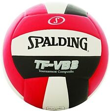 Spalding Volleyball TF-VB3 Tournament Composite Leather NFHS Approved Official
