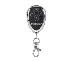 NEW CRIMESTOPPER REPLACEMENT 4 BUTTON REMOTE FOR SP101 SYSTEM
