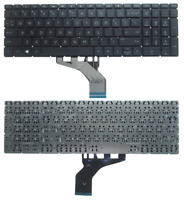 Non-Backlit Keyboard for HP 15-DA 15T-DA 15-DB 15T-DB 15-DX Laptop