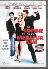 DVD ZONE 2--LA COPINE DE MON MEILLEUR AMI / VERSION INTEGRALE--COOK/HUDSON/BIGGS