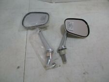 """Rolls-Royce Bentley OEM  FENDER MIRROR (used on british cars from 50's to 70""""s)"""