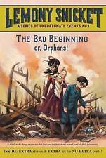 The Bad Beginning Or, Orphans! by Lemony Snicket (Paperback, 2007)