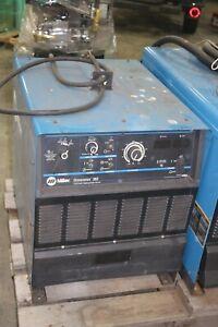 Miller Dimension 302 CC/CV-DC Welding Power Source