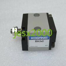 1PC KOGANEI Cylinder BDA16*5