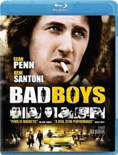 Blu Ray BAD BOYS  Sean Penn 1983. UK compatible. New sealed.