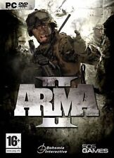 Arma 2 (II) Complete Collection Global Free PC KEY