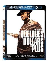 ET POUR QUELQUES DOLLARS DE PLUS -   BLU RAY + DVD NEUF SOUS BLISTER