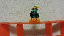 Halloween VAMPIRELLI VARIANTE di colore verde FERRERO ITALIA
