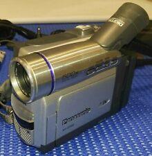 Videocamera digitale PANASONIC NV-DS60, completa di tutto